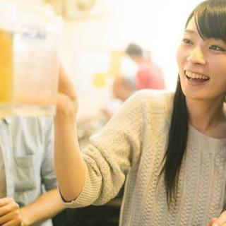 7/23(木)祝日 梅田の絶景レストランにて恋活開催🥰眺めがいい...