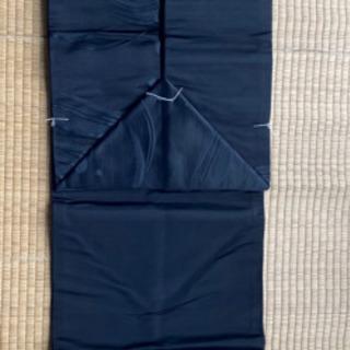 着物の帯(黒)