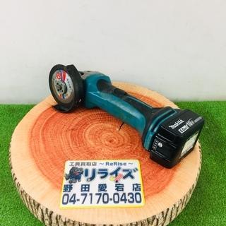 マキタ GA402D ディスクグラインダー【リライズ野田愛宕店】...