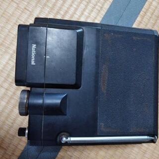 古い小型テレビ2台 - 千葉市