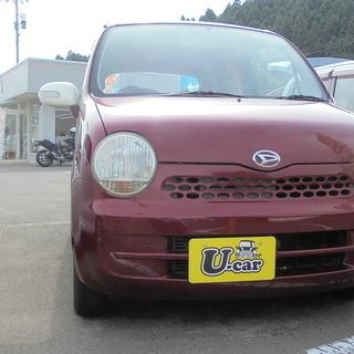 ★!土日限定!★ H19ムーヴラテ 車検2年付き¥160000円...