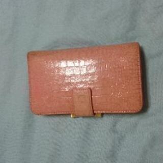 ジルスチュアート財布交換希望