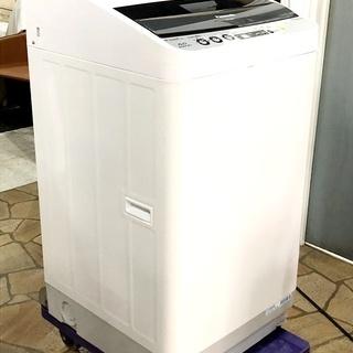札幌近郊 送料無料 panasonic◆電気洗濯乾燥機◆洗濯6k...