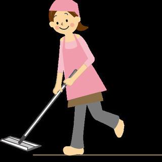 【時短】簡単なお仕事♪西新宿五丁目から3分☆清掃