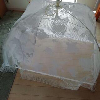ベビー用蚊帳
