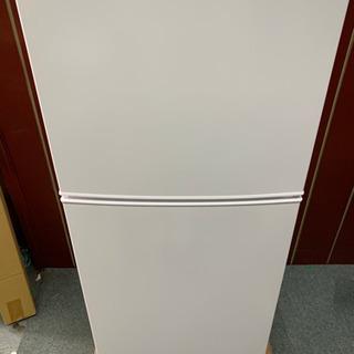 MAXZEN  118L 冷蔵庫 2019年製 未使用品 お譲りします