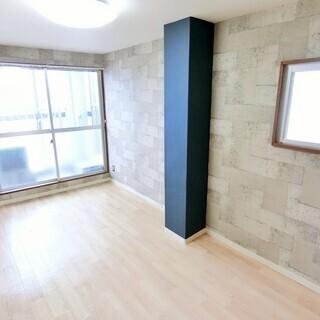 初期費用44700円で入居可。東区