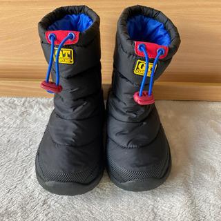 G.T.HAWKINS キッズ冬用ブーツ 17cm