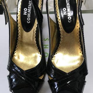 レディース サンダルとブーツ - 靴/バッグ