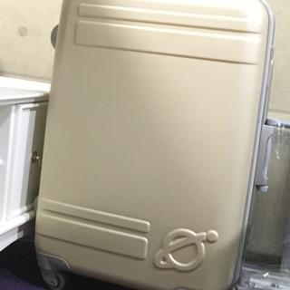 ※本日中(深夜可) スーツケース(大) シャンパンベージュ
