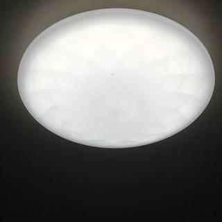 本日中(深夜可) シーリングライト LED 6畳の画像