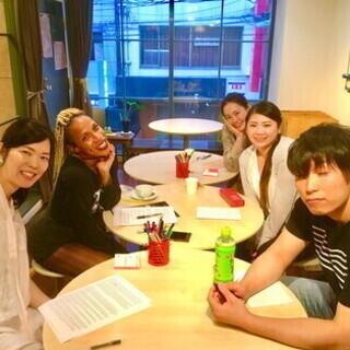 7/25(土) 大人気! English Reading Clu...