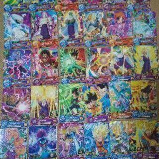 17.30枚 100円ドラゴンボールカード