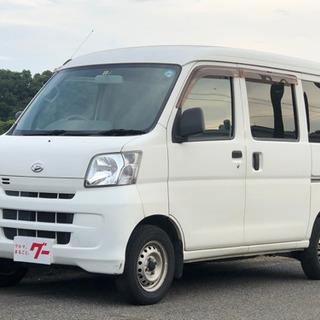《お支払い総額23万円》ハイゼットカーゴDX  車検付R4 6/...