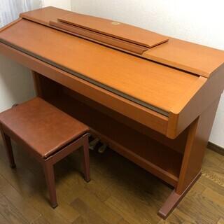 希少 YAMAHA ヤマハ 電子ピアノ Clavinova クラ...