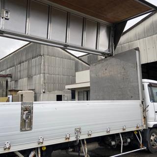 UDトラック 4トン ウィング - その他