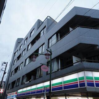 ⭕️便利❗️1階はコンビニエンスストアです⭕️駅近⭕️仲介手数料...