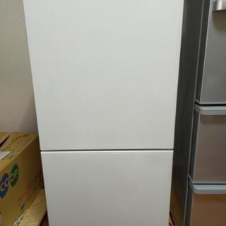 TWINBIRD 110L 冷蔵庫 未使用