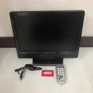 【HITACHI】 日立 リビングサプライ 液晶テレビ 19イン...