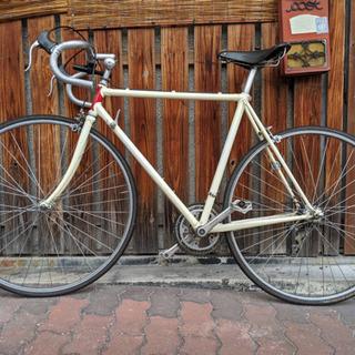 【8/1まで】ニシキ NISHIKI ランドナー ロードバイク