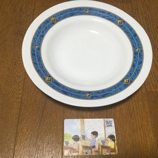 Harmonia スープ皿?