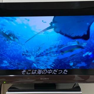 SONY ソニー 32型 液晶テレビ KDL-32EX300 2...