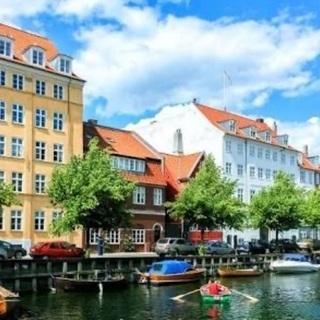 「実は似ている⁈幸せの国デンマークと沖縄」のお話とデンマー…