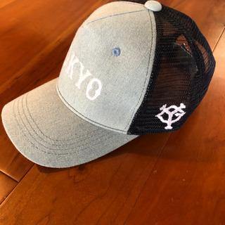 巨人 ジャイアンツ Tokyo キャップ 帽子