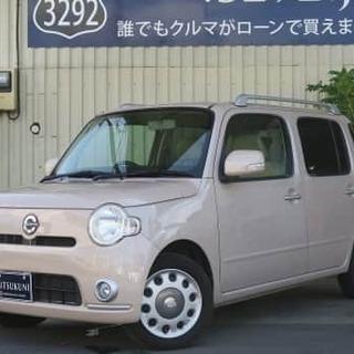 ☆自社ローン☆ローンブラックの方もローンで車を!!