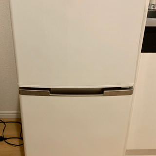 123L 冷蔵庫