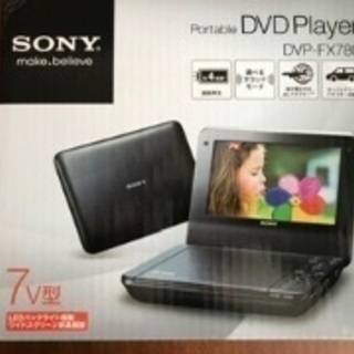 Sony DVP-FX780(B)