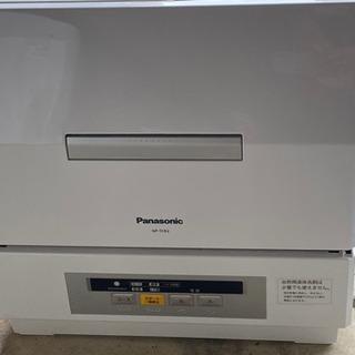 Panasonic 食器洗い乾燥機 NP-TCR2