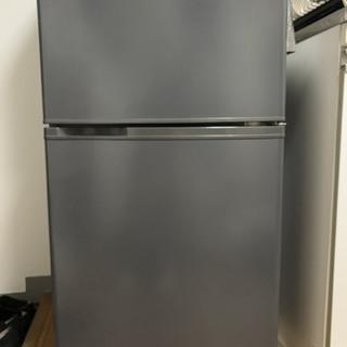 小型冷蔵庫(90ℓ)