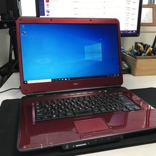 NEC:LaVe LL750/T 4GB HDD 750GB