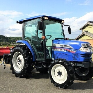 【SOLD OUT】清掃・整備済み イセキ GEAS ATK56...