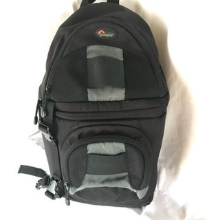 ロープロ スリングショット200AW  カメラバッグ