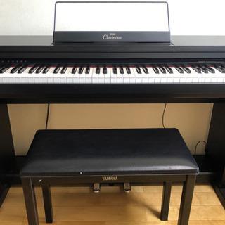 電子ピアノ YAMAHA ヤマハ Clavinova CLP-260