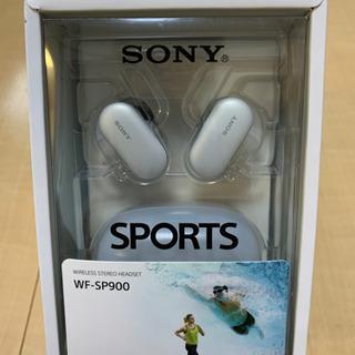 【ジャンク品】SONY ワイヤレスイヤホン