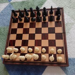 チェス☆訳あり