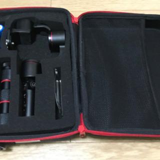 SONY アクションカメラ用 ジンバル