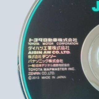 DVDナビ2013(トヨタ・ダイハツ) - 車のパーツ