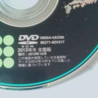 DVDナビ2013(トヨタ・ダイハツ) - 名古屋市