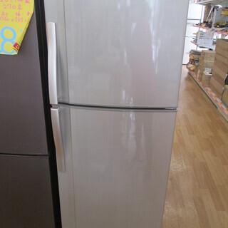 シャープ 冷蔵庫 SJ-23W-N 2012年式 228L 中古品