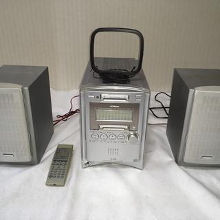 音楽 マイクロコンポ