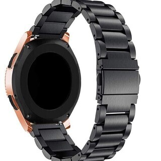 20mm 時計バンド For Samsung Gear S2 C...
