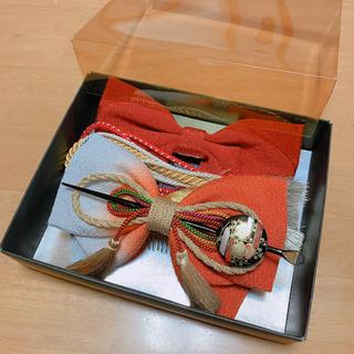 和服髪飾りセット