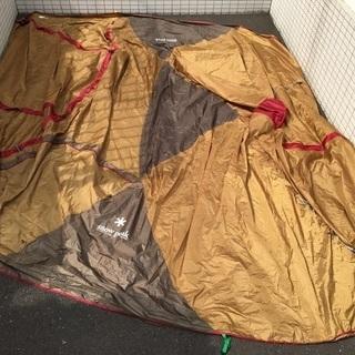スノーピーク テント アメニティドームM
