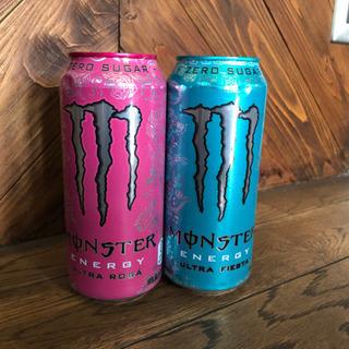 ★値下げ日本未発売 Monster energy ULTRA R...