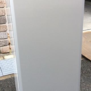 【RKGRE-394】特価!三菱/121L 1ドア冷凍庫/MF-...