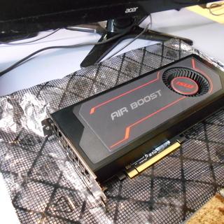 グラフィックボード MSI Radeon RX Vega 56 ...
